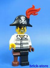 LEGO NINJAGO FIGURINE/70591/CAPTAIN Soto