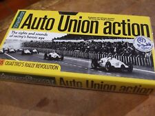 MOTOR SPORT VIDEO AUTO UNION ACTION CLASSIC  UNOPENED STILL WRAPPED