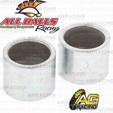 All Balls Front Wheel Spacer Kit For Kawasaki KX 125 1991 91 Motocross Enduro