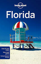 Florida (Lonely Planet Country & Regional Guides) by Jeff Campbell, Acceptable U
