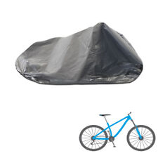 Waterproof Rust Prevention Cycle Bicycle Bike Snow Rain Resistant Cover Garage
