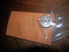 Vintage Mathey Tissot, 17 jewel Watch Movement, Serviced, Vintage Watchmaker