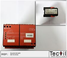 Relais de sécurité TELEMECANIQUE XPSAM3740 PREVENTA | Security relay