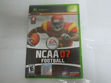 NCAA Football 07 (Microsoft Xbox, 2006) GB-1