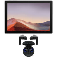 """Microsoft Surface Pro 7 12.3"""" Touch Intel i5-1035G4 8/128GB +LG Wireless Earbuds"""