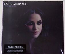 nouvel album cd AMY MACDONALD Under Stars 2017 edition limitée Deluxe Digipack
