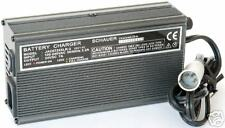 Schauer 5 Amp Charger for Stevens Motor Chair / Suiter