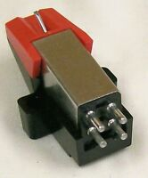 "SANYO MG-09D MAGNETIC CARTRIDGE & DIAMOND STYLUS-STANDARD 1/2"" MOUNT --GREAT BUY"