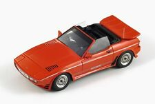 "TVR 450 SEAC ""Red"" 1986 (Spark 1:43 / S0238)"