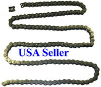 BAJA MINI BIKE CHAIN SIZE #35, 140 Links, DOODLE BUG BLITZ DIRT BUG RACER