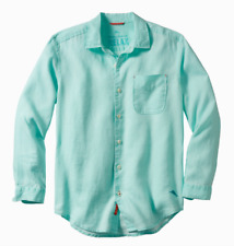 Tommy Bahama Sea Glass Breezer Linen Shirt (# TR310622) $99.50 Lawn Chair