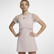 NIKE WOMEN'S NIKECOURT TENNIS DRESS MARIA SHARAPOVA 887467-699 SIZE SMALL NEW