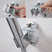 Bathroom Shower Head Bracket Wall Mount Holder Stand Handheld Bidet Sprayer