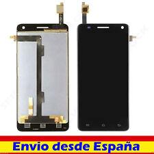PANTALLA COMPLETA BQ Aquaris 5.7 NEGRA TACTIL LCD DISPLAY Touchscreen SCHERMO
