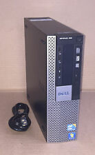 Dell Optiplex 980 SFF 160GB HDD 4GB RAM Core i5 650 3.20GHz Win7 Pro Desktop #11