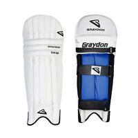 GRAYDON JUNIOR BATTING PADS - BOYS/YOUTHS CRICKET BATTING PADS - NEW
