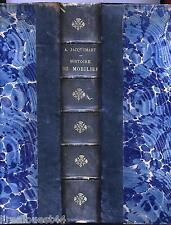Histoire du mobilier par Jacquemart Hachette 1876
