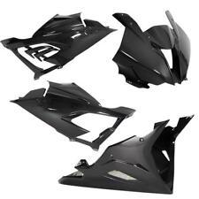 Alpha Racing Fairing kit 4-piece carbon, BMW S 1000RR 2019 onwards # 4663B001B00