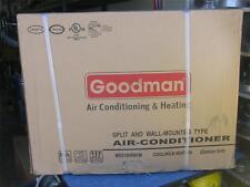 Goodman MSG18HRN1W Mini Condensing Unit 13 SEER 18000btu R410A Outdoor Unit