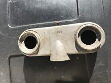 Jaguar MK2 MKII (2.4)  Air Intake for Solex Carbs Part no. C11545 Used OEM