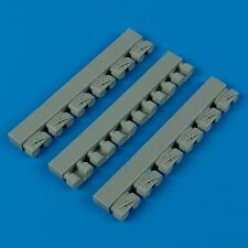 QUICKBOOST QB32056 Ammunition Boxes for Revell® Kit Junkers Ju88 in 1:32
