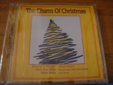 The Charm Of Christmas 13 Songs CD NEW & SEALED
