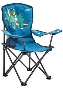 Kids Camping Chair Dino