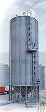WALTHERS CORNERSTONE HO SCALE 1/87 WET DRY STORAGE BINS (2) | BN | 933-2937