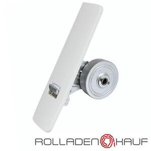 Rolladen Einlass-Gurtwickler Unterputz für Maxi Rolladengurt 20-23mm Rollo