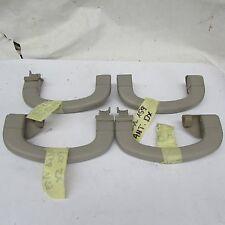Set maniglie sottotetto anteriori-posteriori Alfa Romeo 159 2006 (3078 9-1-C-4b)
