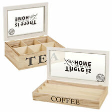 Wooden Food Storage Solutions