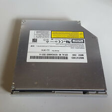 Genuine Panasonic Internal Laptop DVDRW Drive UJ-870 Grey Bezel