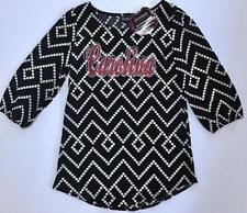 NWT Gameday Couture USC Gamecocks Black Glitter Tunic Top New South Carolina 91aa58cae