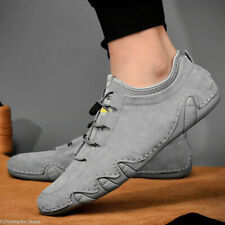 Men, Loafers, Shoes, Fashion, Slip, on Men, Driving, Shoes,Men's, Sneakers, cow,