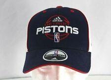 Detroit Pistons Blue/White NBA Baseball Cap Adjustable Youth