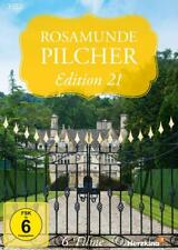 Rosamunde Pilcher Edition 21  (6 Filme auf 3 Discs)  [3 DVDs]