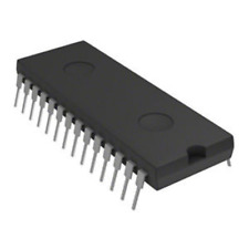 Analog Devices Ad667jnz - IC DAC 12bit 500ksps Dip-28