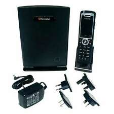 New ShoreTel IP930D Starter Kit Complete Wireless 930D Wifi Phone with Base