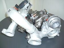 Turbolader AUDI Q5 (8R) SQ5 TDI quattro