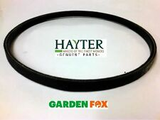 GENUINE Hayter Harrier 48 PRO (Bullbar1998-2005) Transmission BELT 486035 1722 #