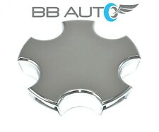 NEW Chrome Wheel Hub Center Cap for 2000-2004 Chevrolet Corvette Z06