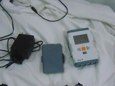 Lego Mindstorms NXT: Intelligent Brick and rechargable battery & charger tested
