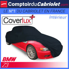 Housse / Bâche protection Coverlux BMW Z3 en Jersey - couleur Noire