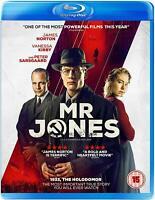 Mr. Jones [Bluray] [Blu-ray]