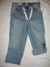 GAP summer jeans for a boy age 2 BNWT rrp 19.99