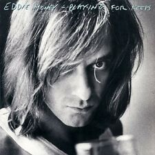 Eddie Money - Playing for Keeps [New CD] Deluxe Edition, Rmst