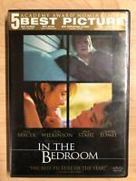 In the Bedroom (DVD, 2001) - F1230