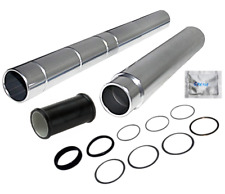 Collapsible Coolant Water Transfer Pipes + Seal Kit + Return Pipe BMW 5 6 7 X5
