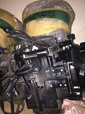 Kawasaki Ninja 250 2008-2012 BARE ENGINE -  ONLY 4,817Km - RUN & TESTED
