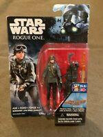 Star Wars Rogue One Sergeant Jyn Erso EASU Action Figure NEW MIP